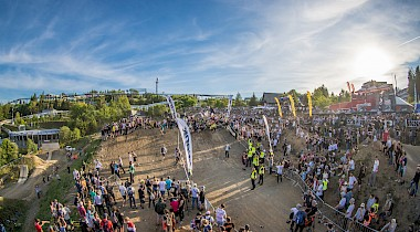 Safety first! iXS Dirt Masters Festival: 13.–16. Mai 2021